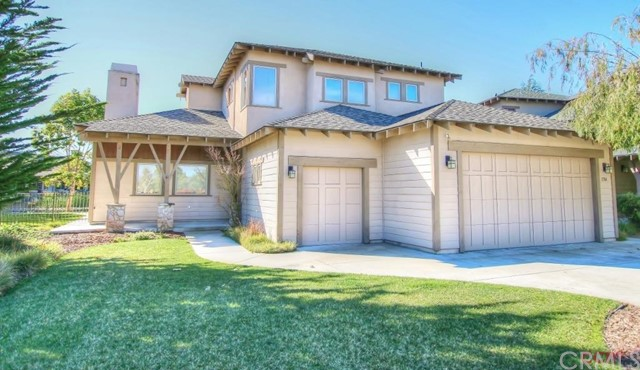 2301 Sanderling Court, Arroyo Grande, CA 93420