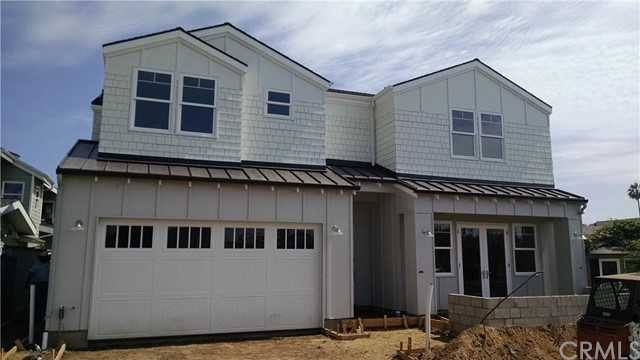 Single Family Home for Sale at 270 Palmer St Costa Mesa, California 92627 United States