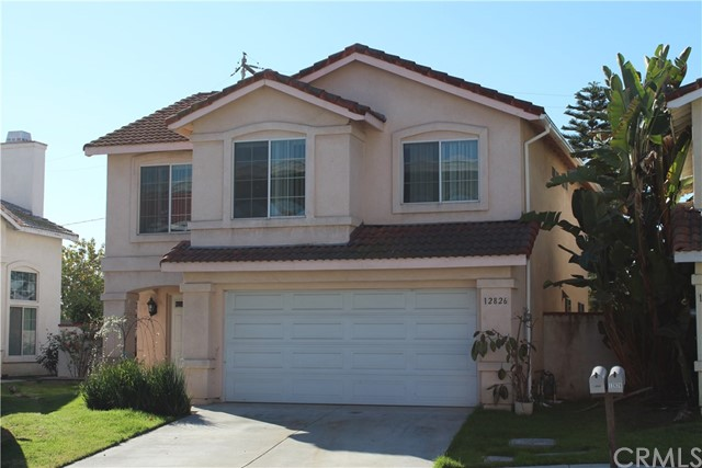 Single Family Home for Rent at 12826 Pinhiero Place Baldwin Park, California 91706 United States