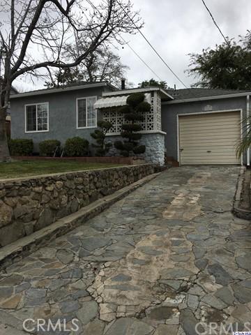 3643 3rd Avenue, Glendale, CA, 91214