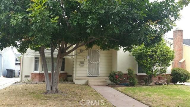 628 N Lima Street Burbank, CA 91505 - MLS #: BB18124982