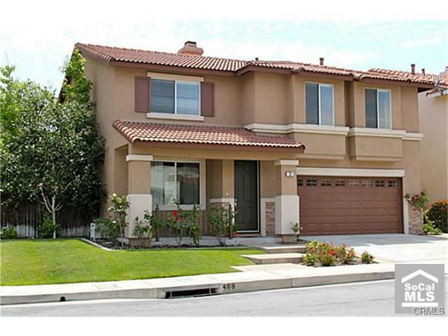 Single Family Home for Rent at 32 Lazurite Rancho Santa Margarita, California 92688 United States