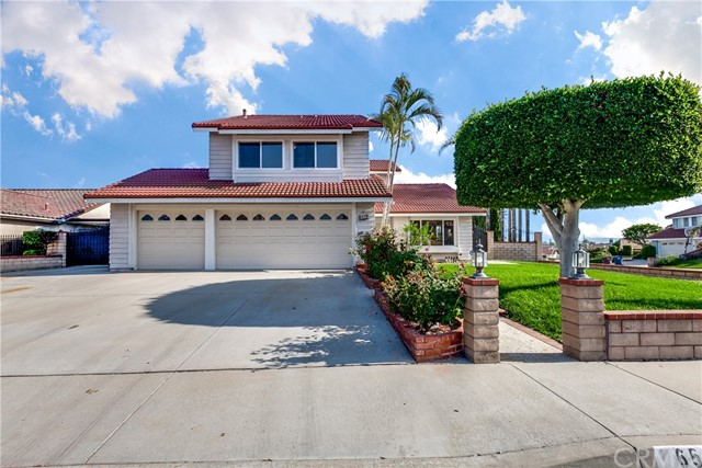 653  Rocking Horse Road, Walnut in Los Angeles County, CA 91789 Home for Sale