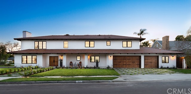 1601 Antigua Way Newport Beach, CA 92660 is listed for sale as MLS Listing OC18115568