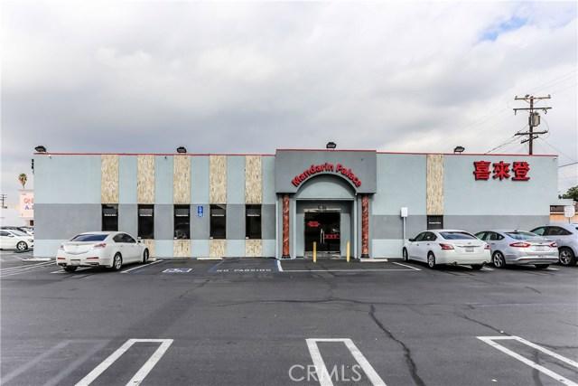 Retail for Sale at 1645 W Orangethorpe Avenue 1645 W Orangethorpe Avenue Fullerton, California 92833 United States