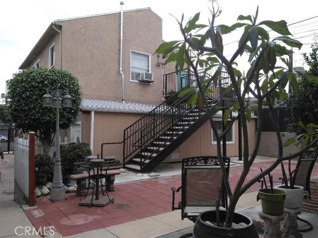 4315 W Pico Boulevard Los Angeles, CA 90019 - MLS #: PW18265656