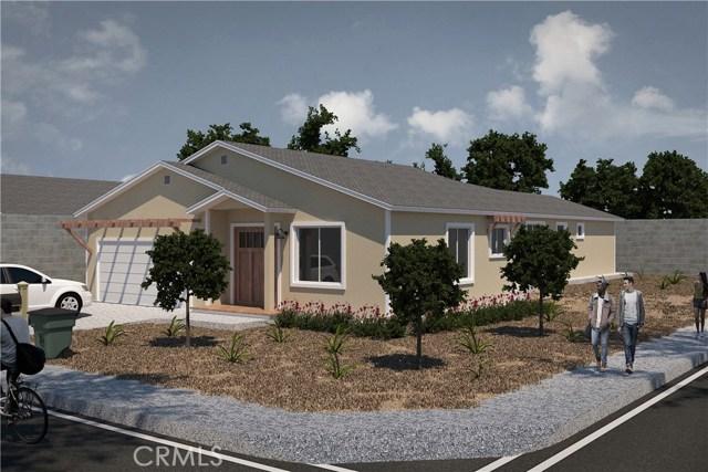 2896  Rockview Pl, San Luis Obispo, California
