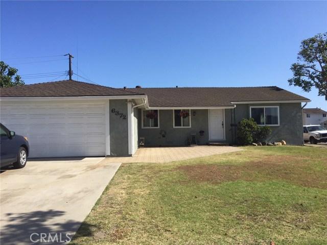 6372 Cornell Drive Huntington Beach, CA 92647 - MLS #: OC18136612