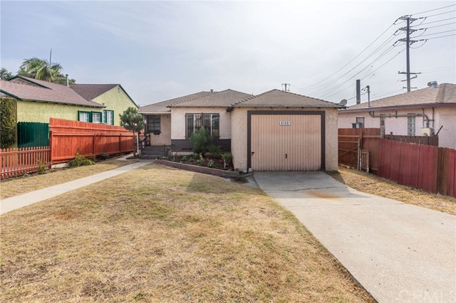 5158 141st Street, Hawthorne, California 90250, 2 Bedrooms Bedrooms, ,1 BathroomBathrooms,Single family residence,For Sale,141st,PV19259294