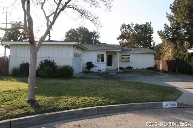 4805 N Darfield Av, Covina, CA 91724 Photo