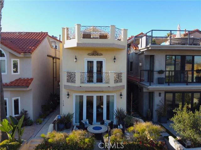 Photo of 115 22nd Street, Huntington Beach, CA 92648