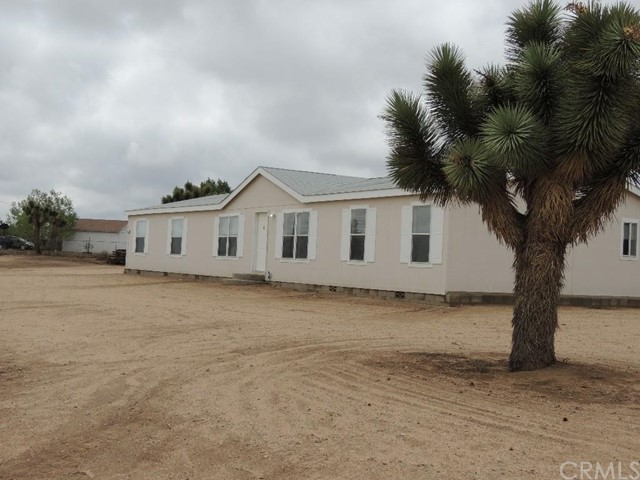 6575   Smoke Tree Road   , CA 92371 is listed for sale as MLS Listing IV15181257