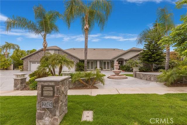 2745  Garretson Avenue, Corona, California