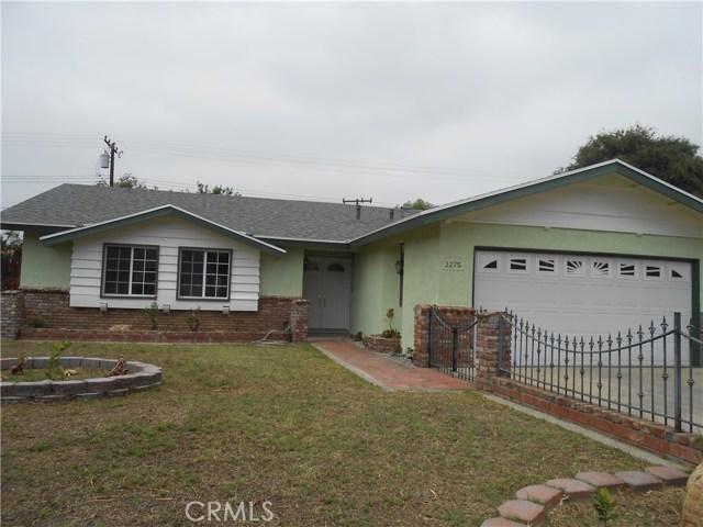 Pomona, CALIFORNIA Real Estate Listing Image CV17136341