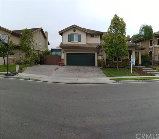 10450   Rose Ann Circle , CYPRESS