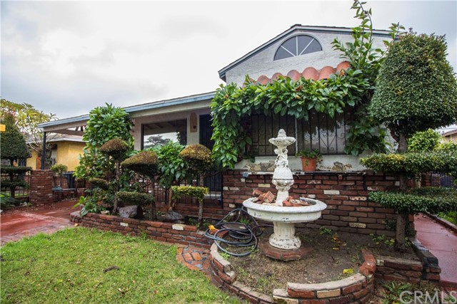 Single Family Home for Sale at 2222 Fitzgerald Avenue Commerce, California 90040 United States