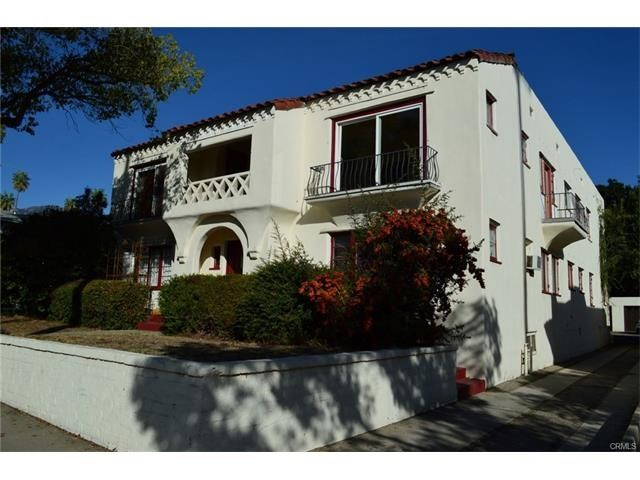 Single Family for Sale at 1286 Los Robles Avenue N Pasadena, California 91104 United States