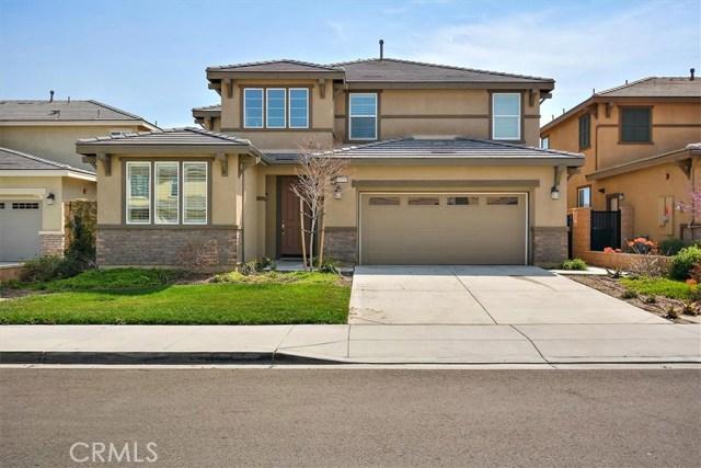 15515 Vanilla Bean Lane,Fontana,CA 92336, USA