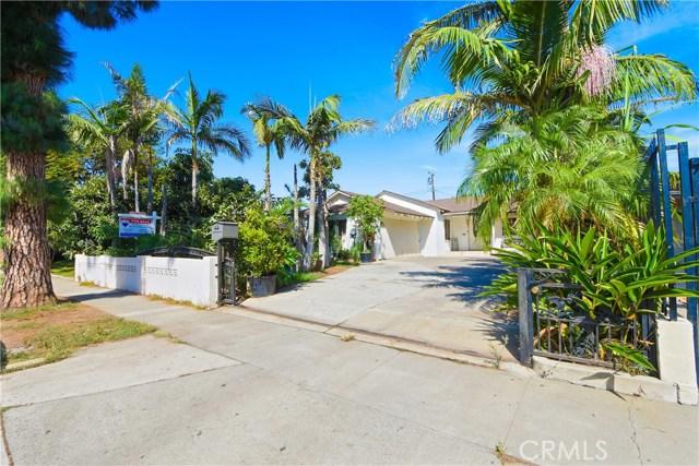 1409 Pine Street, Santa Ana, CA, 92703