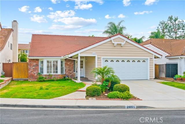 Photo of 24822 Weyburn Drive, Laguna Hills, CA 92653