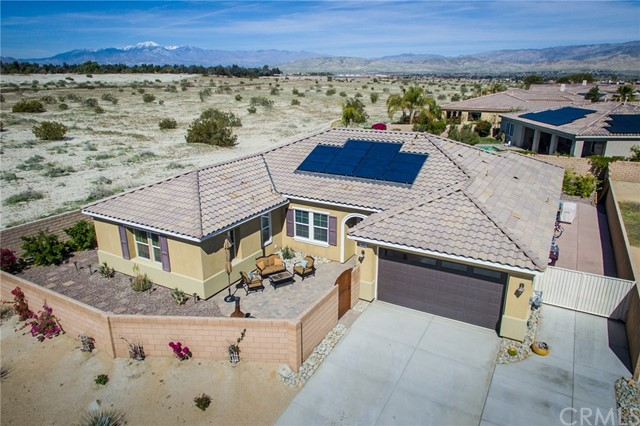 Single Family Home for Sale at 74062 Imperial Court 74062 Imperial Court Palm Desert, California 92211 United States