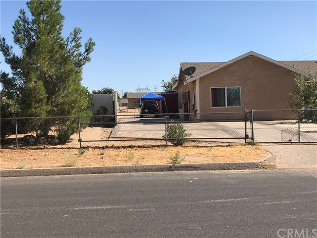 13361 Sequoia Road Victorville, CA 92392 - MLS #: CV17168836