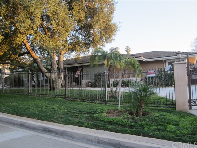 Single Family Home for Rent at 2530 Eddes Street E West Covina, California 91791 United States