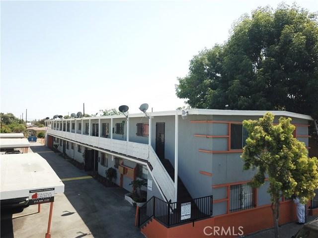 2234 E El Segundo Boulevard Compton, CA 90222 - MLS #: PW18141773