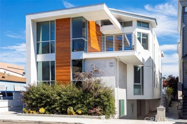 1220 Cypress Hermosa Beach CA 90254
