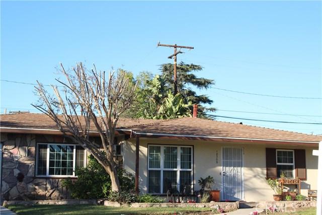 18309 E Bellbrook St, Covina, CA 91722 Photo