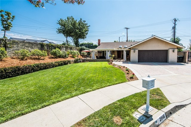 2546 Riding Way, Orange, CA, 92867