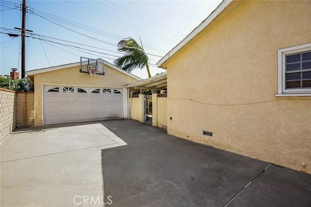 1240 E Turin Avenue Anaheim, CA 92805 - MLS #: IV18086068