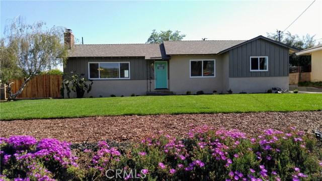 746 Gladstone Street, La Verne, CA 91750