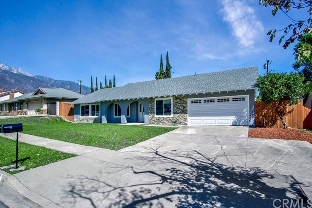 , CA  is listed for sale as MLS Listing CV17228114