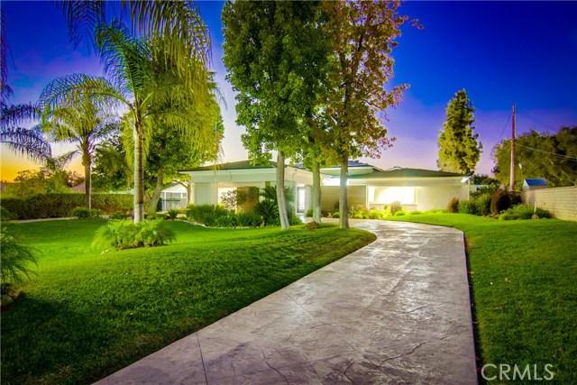 独户住宅 为 销售 在 20955 E Mesarica Road Covina, 加利福尼亚州 91724 美国