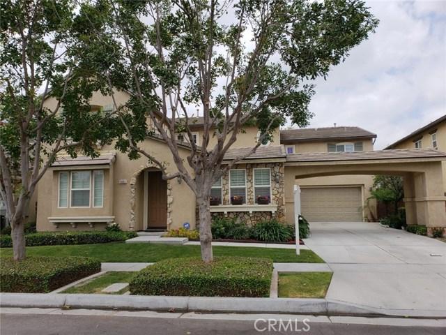 16060 Crosswind Avenue Chino, CA 91708 - MLS #: IG18101256