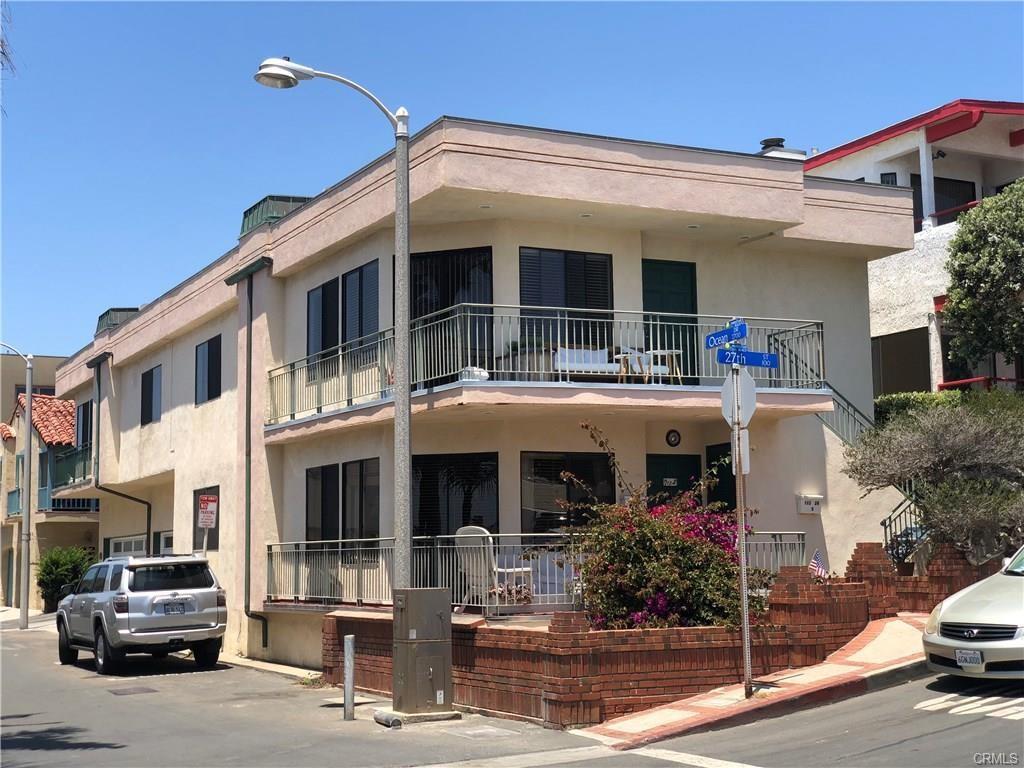 113 27th Street  Manhattan Beach CA 90266