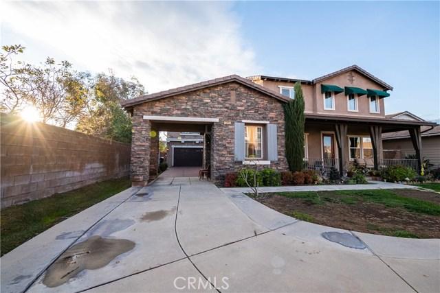 12455 Penfold Drive,Rancho Cucamonga,CA 91739, USA