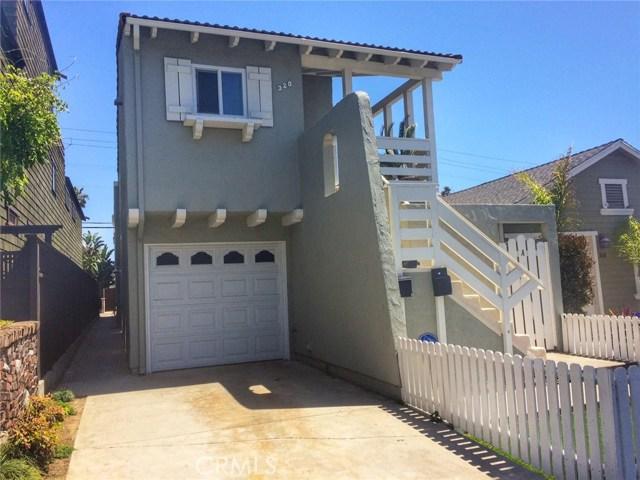 320 8th Street, Huntington Beach, CA, 92648