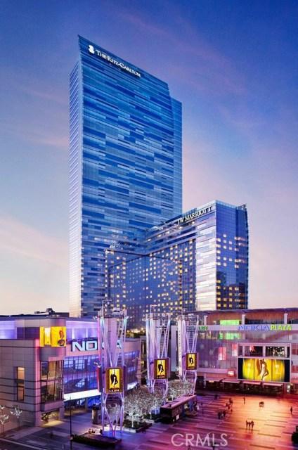 Condominium for Rent at 900 Olympic Boulevard W Los Angeles, California 90015 United States