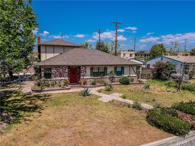 1843 W Grovecenter Street West Covina, CA 91790 - MLS #: TR18104281
