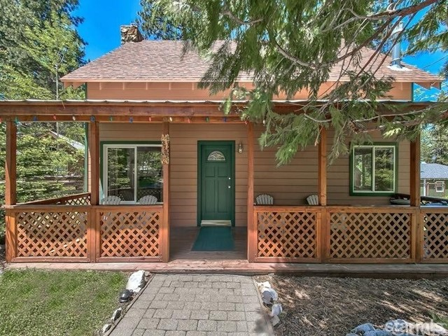 3797 Pioneer Trl, South Lake Tahoe, CA 96150 Photo