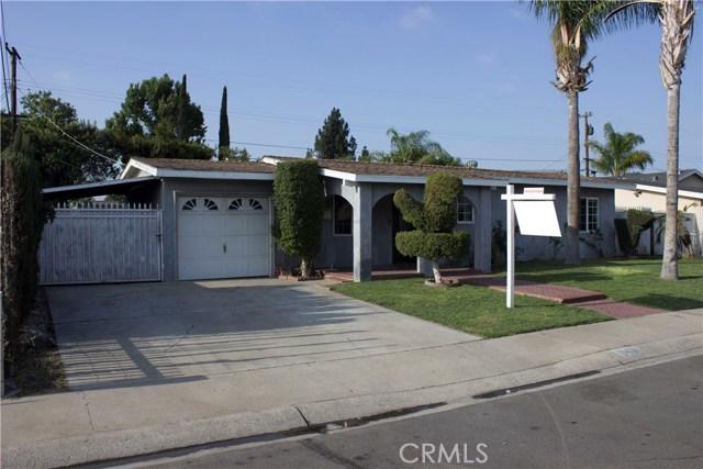 1403 E Florida Pl, Anaheim, CA 92805 Photo 1