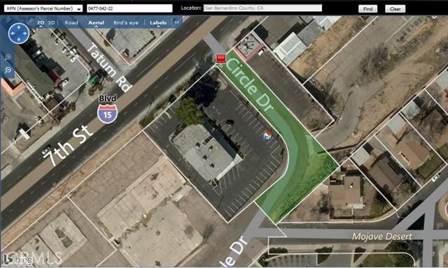 Circle Drive, Victorville, CA 92395