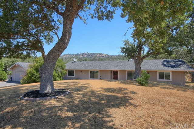 28673 Yosemite Springs Parkway, Coarsegold, CA, 93614