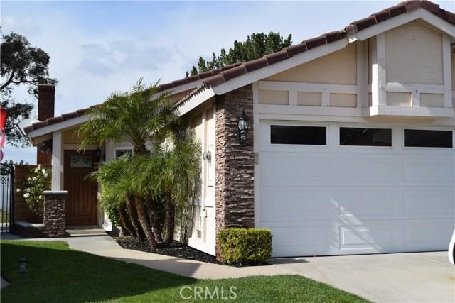 Single Family Home for Sale at 8451 Saratoga Street E Anaheim Hills, California 92808 United States