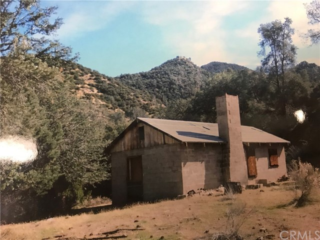 10900 Back Canyon Road Caliente, CA 0 - MLS #: PW18007276