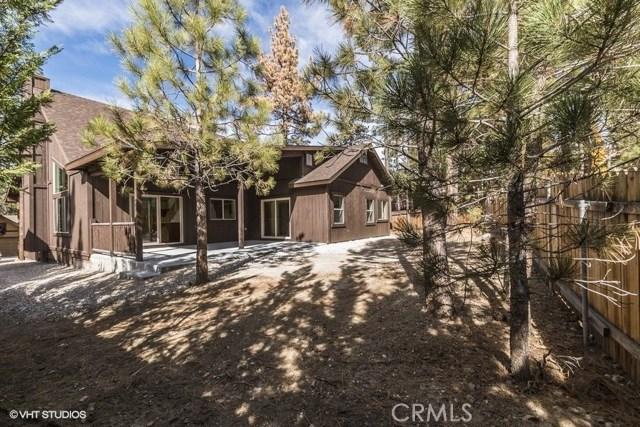 153 Crystal Lake Big Bear, CA 92315 - MLS #: OC18179245