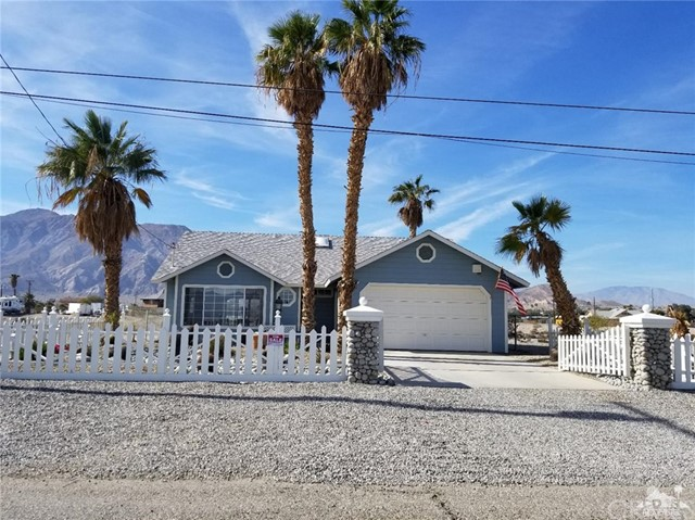 3747 Capri Lane Thermal, CA 92274 - MLS #: 218014354DA