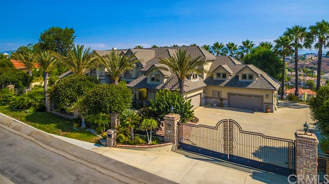 Single Family Home for Sale at 3020 Windmill Drive Diamond Bar, California 91765 United States